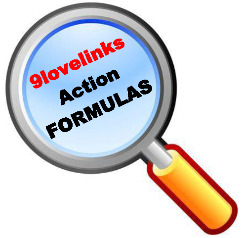 LL Action FORMULAS 2 ICON
