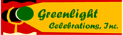 Greenlight Celebrations Logo 30